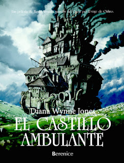 El castillo ambulante Diana Wynne Jones