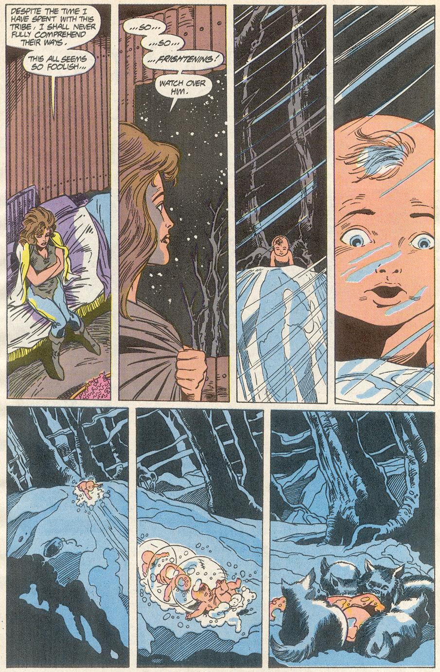 Conan the Barbarian (1970) Issue #233 #245 - English 7