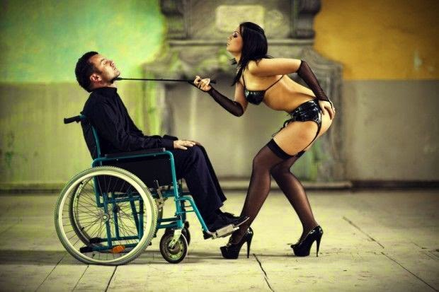 BDSM and Disabilities - BDSM Relationships