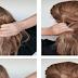 Easy Braided Bun Hairstyle Tutorial