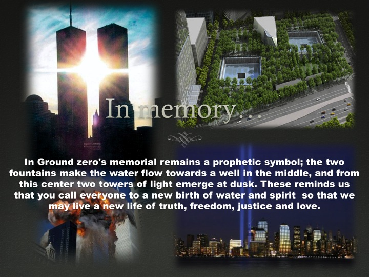america and the tragedy of september 11 President donald j trump proclaims september 11, 2017, as patriot day patriot day, 2017 - - - - - - - by the president of the united states of america a proclamation on patriot day, we honor the nearly 3,000 innocent lives taken from us on september 11, 2001, and all of those who so nobly aided.