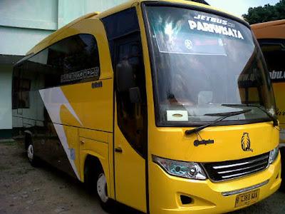 Sewa Micro Bus Bandung Murah