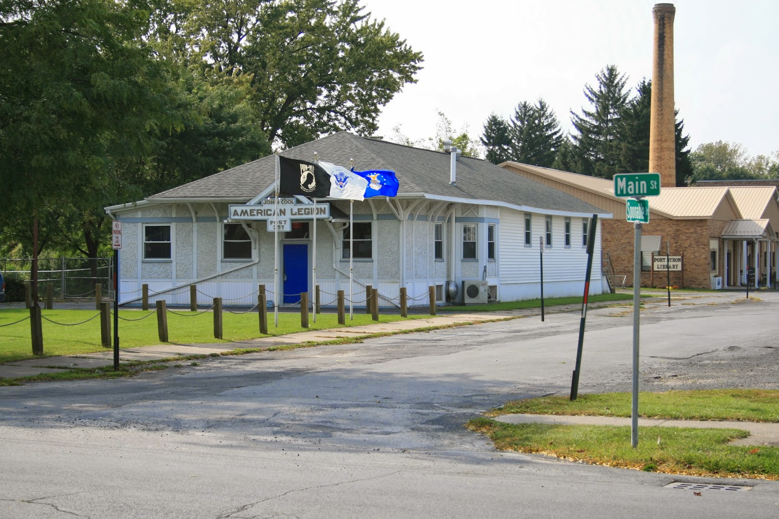 port byron Port byron is a village in cayuga county, new york, united statesthe population was 1,290 at the 2010 census it is in the town of mentz north of auburn the local school is the port byron central school district.