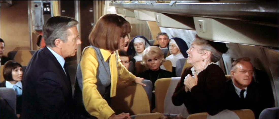 Image result for airport jacqueline bisset