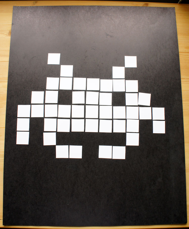 Préférence i d l e w i f e : diy: pixel art SH89