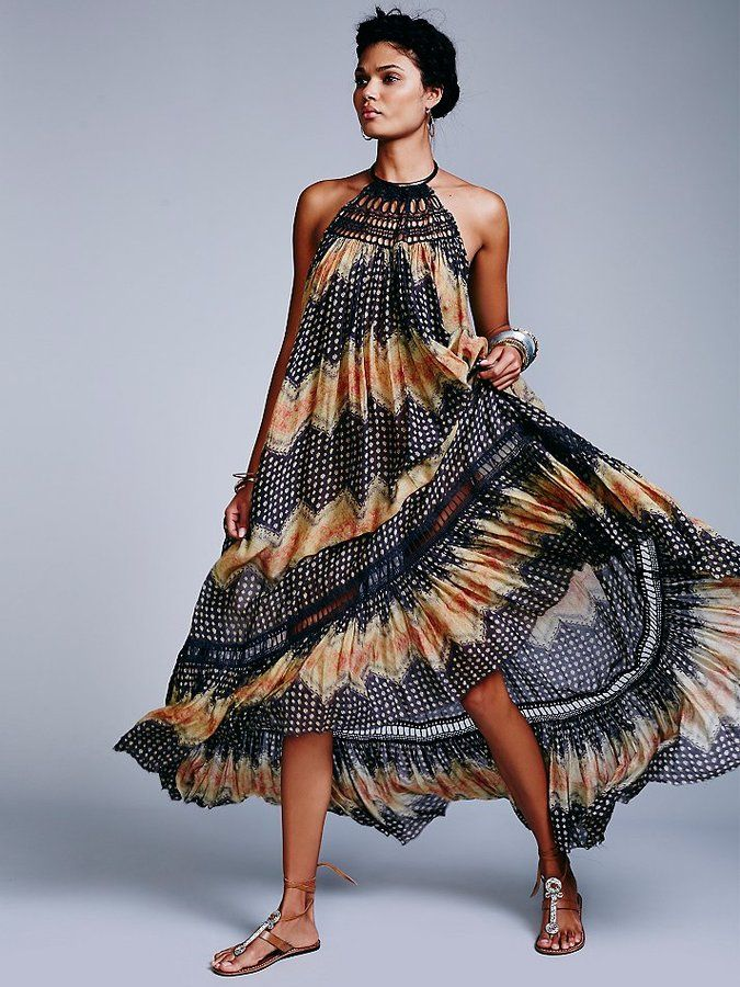 8 Dresses To End The Summer - Romance Never Looked So Good