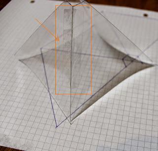 إصنع هرم لتجسيم ثلاتي الأبعد خارج شاشة هاتفك بتقنية الهولوجرام 5 13/5/2015 - 7:39 م