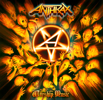 #8 Anthrax Wallpaper