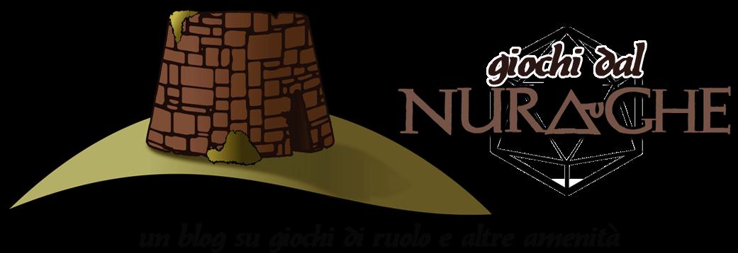 Giochi dal Nuraghe