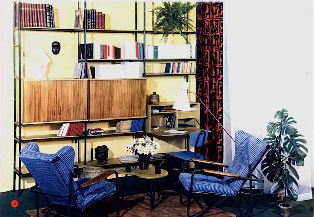PreFacto Serie von Pierre Guariche 1950/1951 - Vintage Möbelstücke mit steigendem Wert