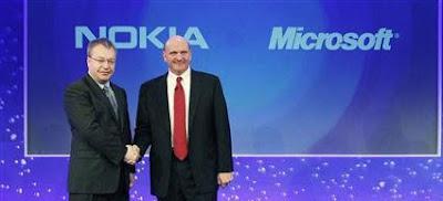 Microsoft will Acquire Nokia for 7.2 Billion