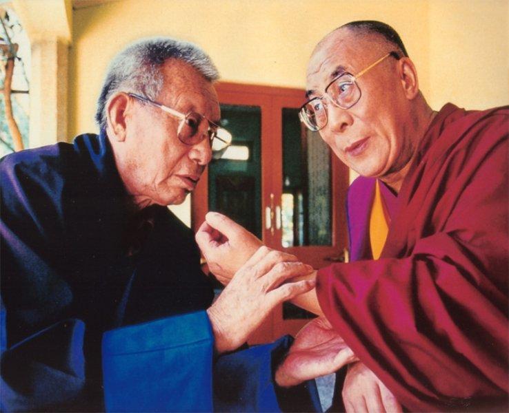 Centrum Tibetskej Mediciny
