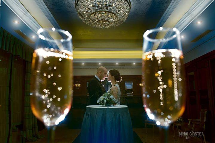 Wedding Photo Session in Ramada Hotel & Suites Bucharest North, Bukares