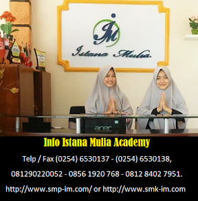 CS PESANTREN ISTANA MULIA GROUP