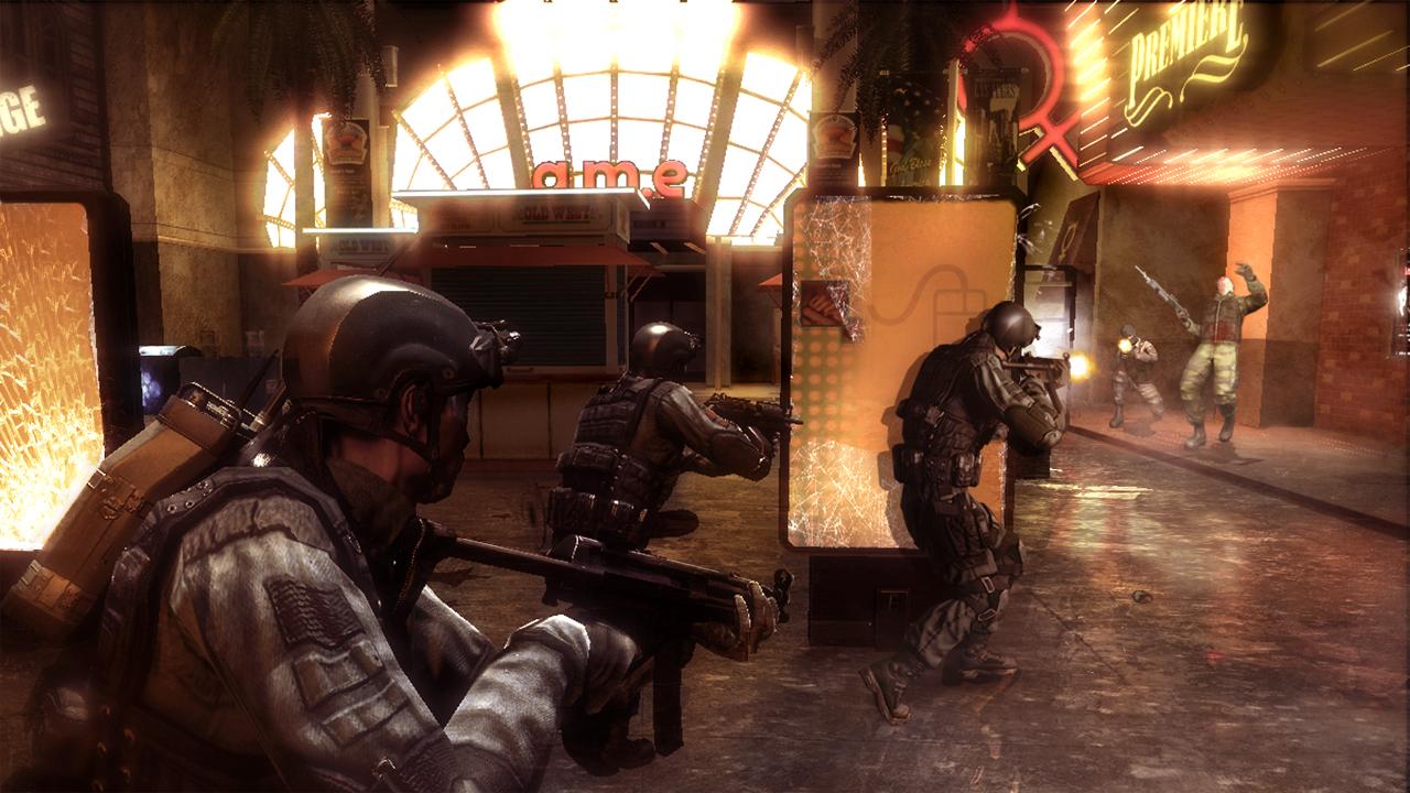 Террористическая гидра долго прятала свои головы за сверкающими вывесками баров и казино лас-вегаса