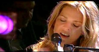 CANCIÓN DE LA SEMANA: Canción de cuna a la pradera, por Diana Krall