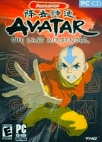 Download Avatar The Last Airbender PC Game Full Version Free