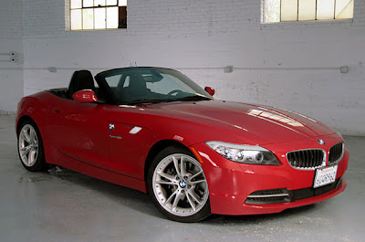 2013 Bmw Z4 Sdrive 30i Wallpaper Cars Pictures Photos