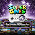 SuperGNES APK - The SNES Emulator for Android