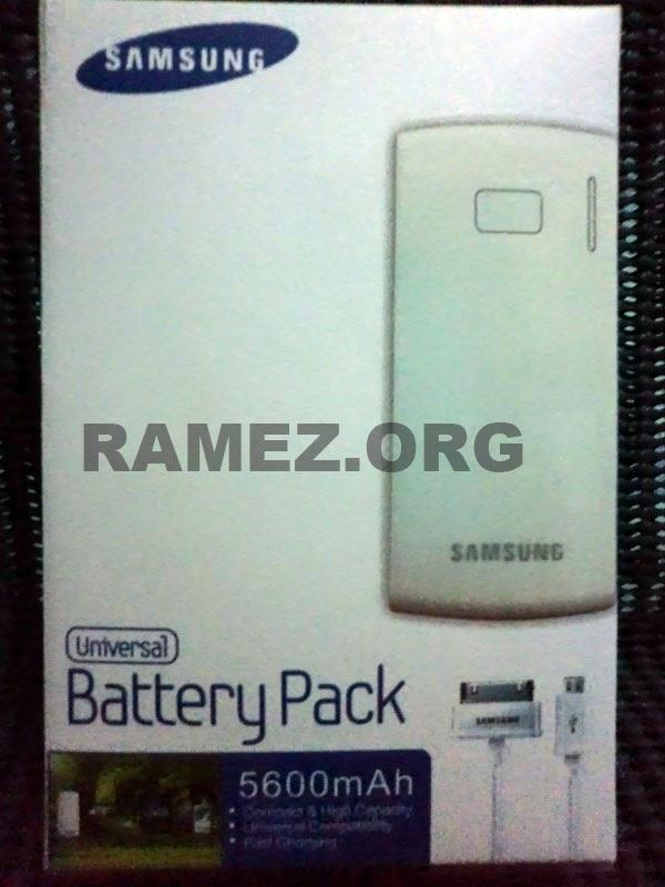 Power Bank Samsung 5600mAh – Spesifikasi Dan Ulasan Lengkap