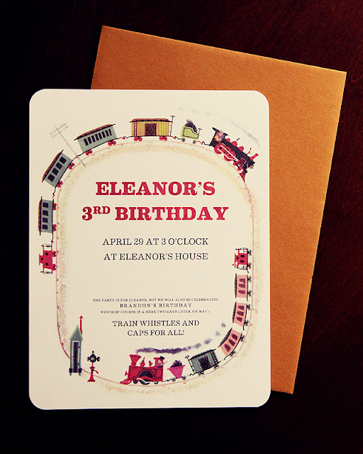 Imprimible gratis invitacion de cumpleaños, Train Party Invitations Free Printable