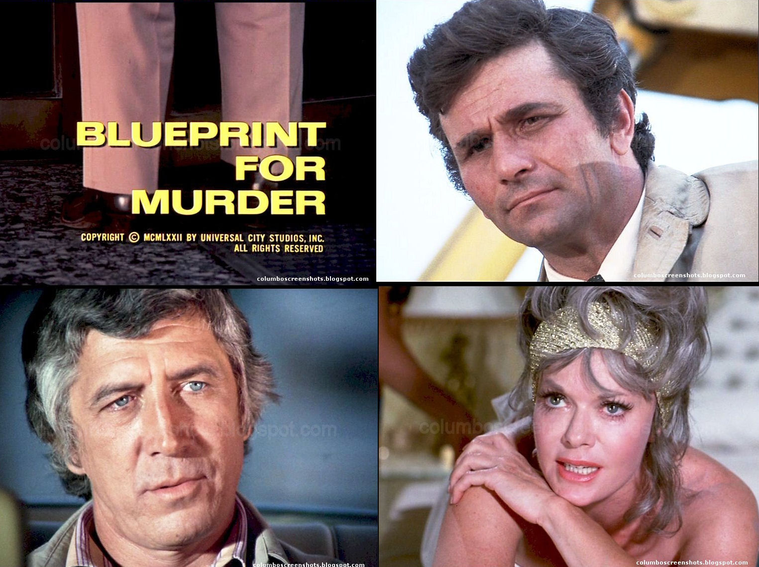 Vagebonds columbo screenshots columbo 9 blueprint for murder columbo blueprint for murder 1972 season 1 episode 7 malvernweather Gallery