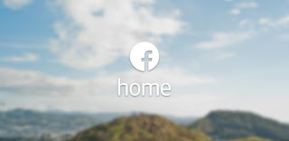 facebook home for android from google play store