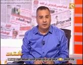 برنامج مانشيت مع جابر القرموطى حلقة يوم  الثلاثاء 30-9-2014