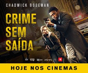 FILME: CRIME SEM SAÍDA