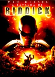 Filme Assistir As Crônicas de Riddick Eclipse Mortal Dublado Online