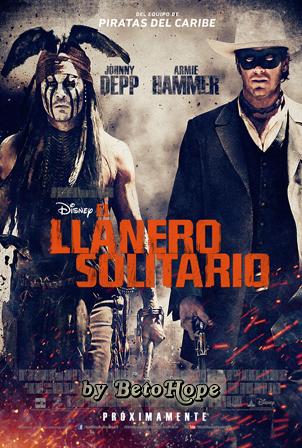 El llanero Solitario [1080p] [Latino-Ingles] [MEGA]