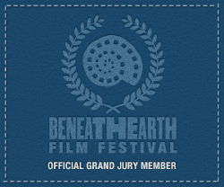 Beneath The Earth Film Festival