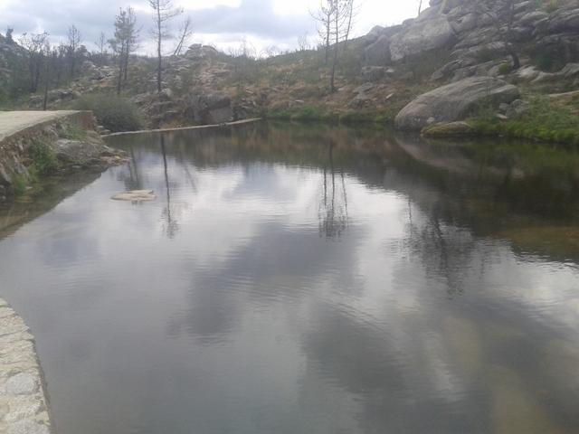 Espelho de àgua
