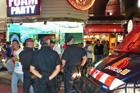 prostitutas lloret policia prostitutas