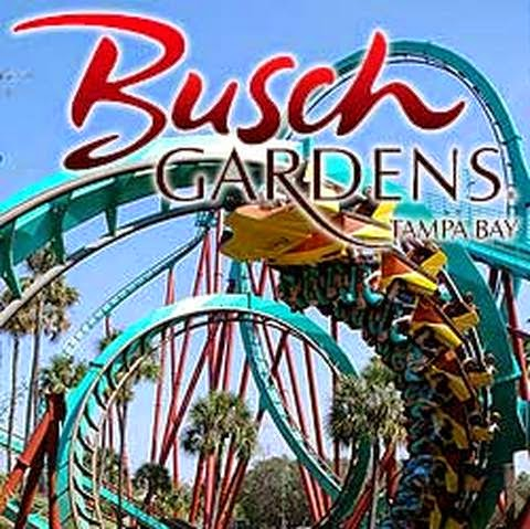 50 most popular tourist attractions in the world travel How far is busch gardens from orlando