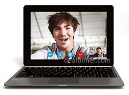 Micromax Canvas Touchscreen Laptab LT666