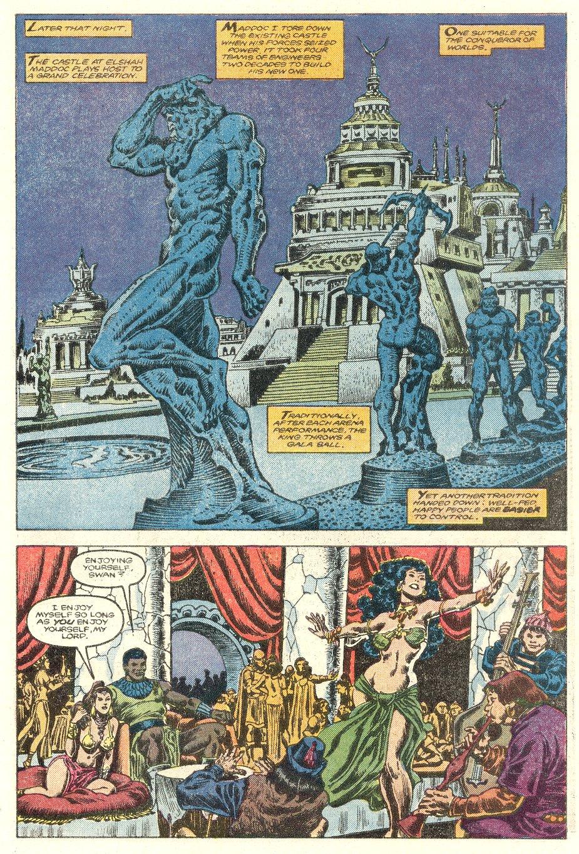 Conan the Barbarian (1970) Issue #181 #193 - English 20