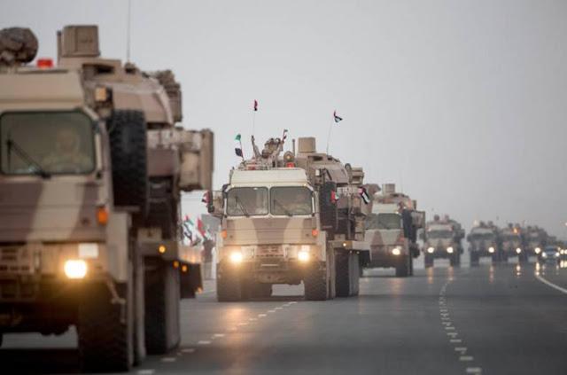 Conflicto en Yemen - Página 21 UAE%2BArmed%2BForces%2Breturn%2Bfrom%2BYemen%2B2