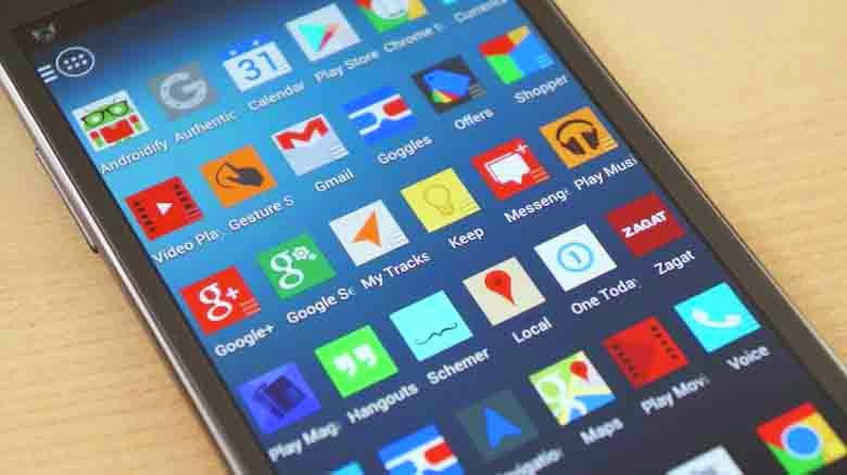 10 Best Free Android Apps