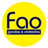 FAO - gaiolas e cromados