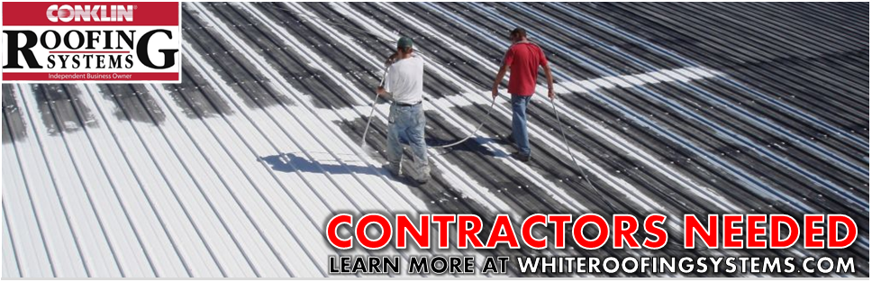 The Roof Coating Team