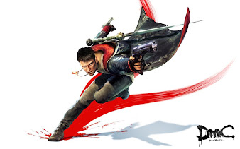 #20 Devil May Cry Wallpaper
