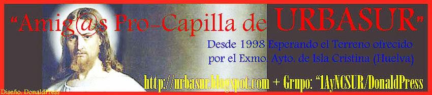 """""""Amigos Capilla URBASUR"""""""