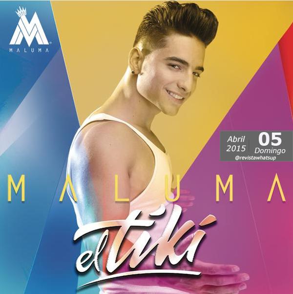 Maluma-El-Tiki