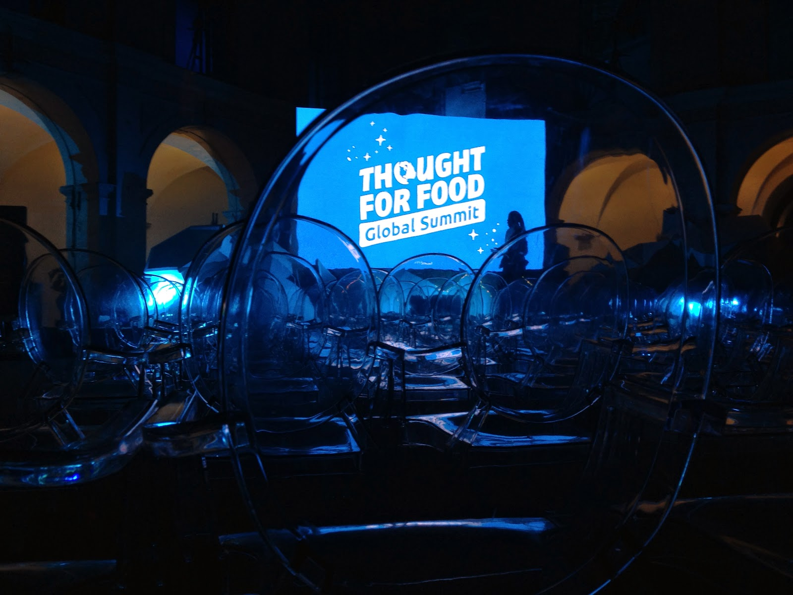 Thought For Food Global Summit 2015