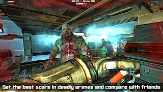 Dead Effect v1.0 for Android
