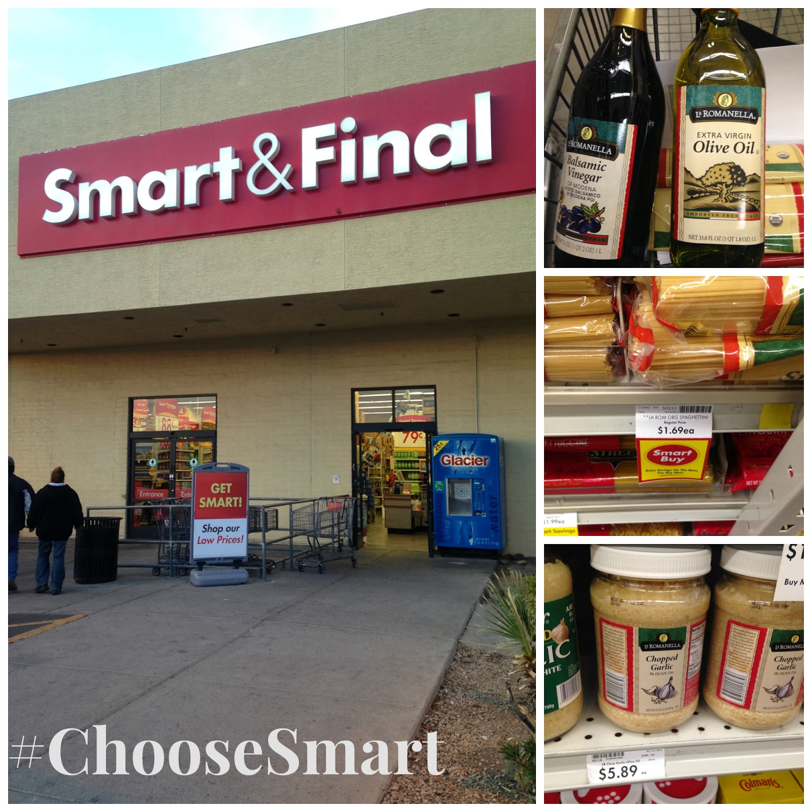 #ChooseSmart, #Cbias, #Shop