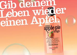 Treaclemoon: Sweet Apple Pie Hugs - www.annitschkasblog.de