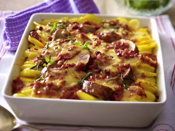 filetto in crema di pomodoro: perdere peso  dieta
