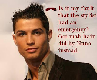 Cristiano Ronaldo Real Madrid